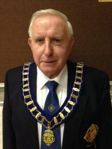 President Jim McConville