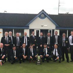 IBA Junior Cup Winners